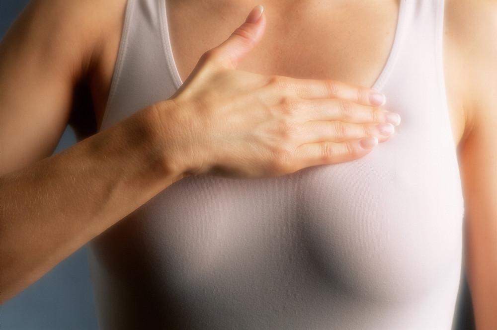 乳腺增生|中醫