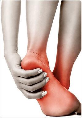 足底痛可能是腰部問題