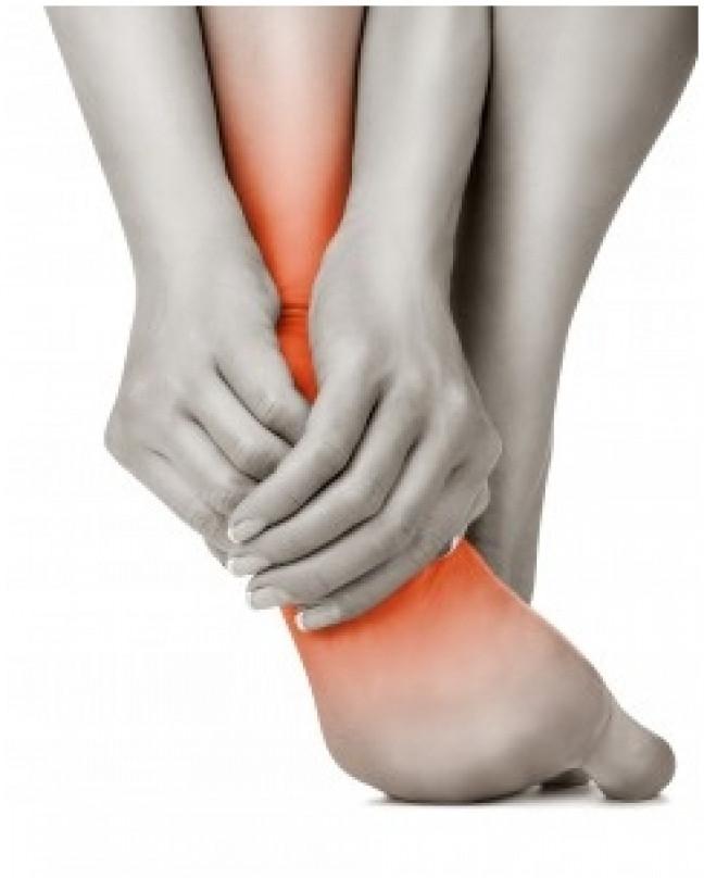 足底筋膜炎|中醫