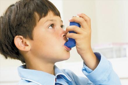 哮喘|中醫
