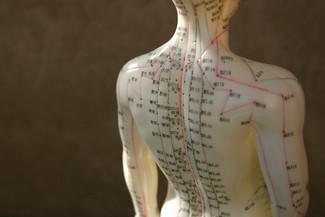 中風 – 針灸治療
