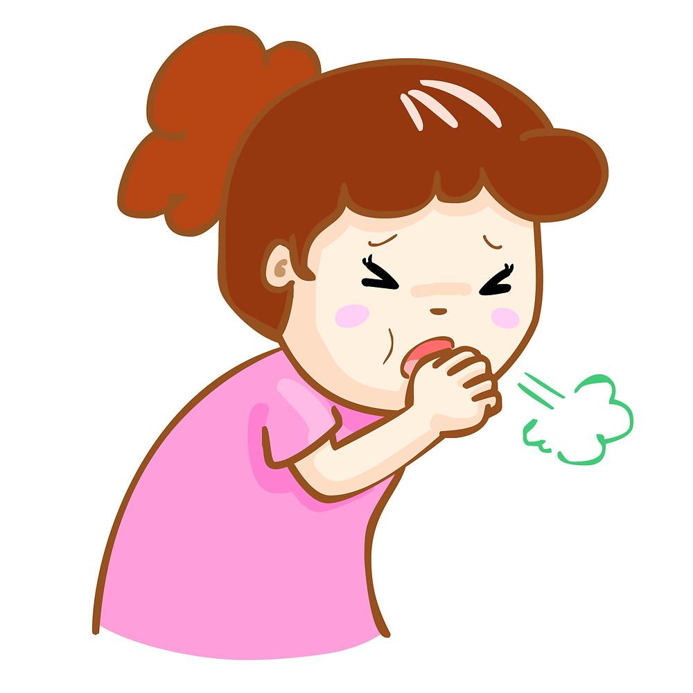 咳嗽|中醫