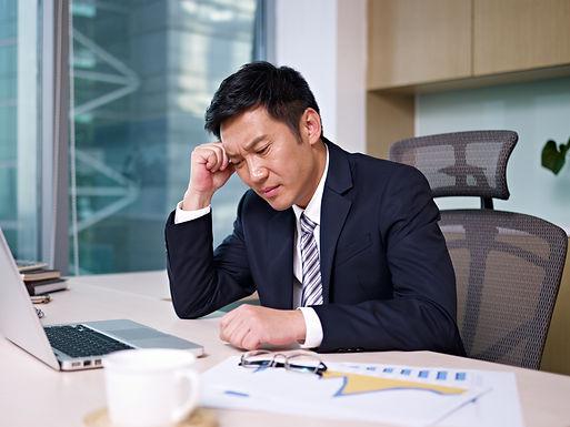 9 個穴位撃退辦公室痛症