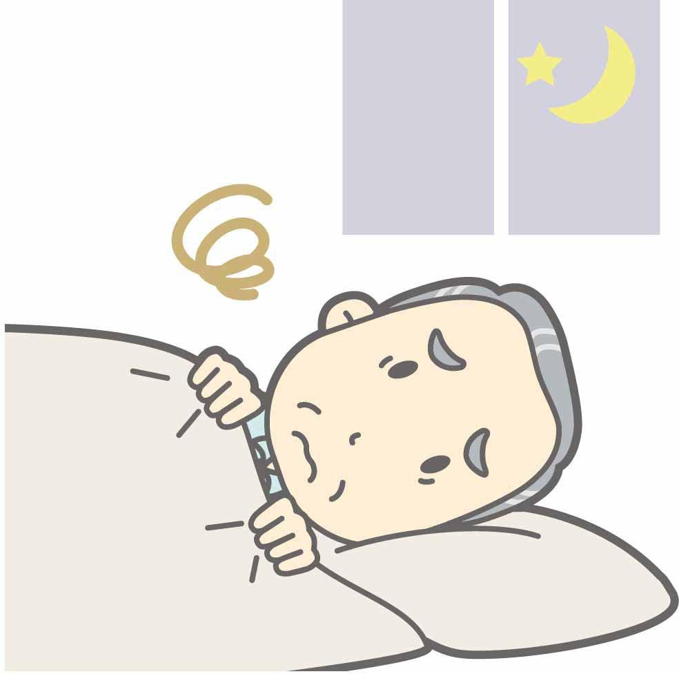 夜尿|中醫
