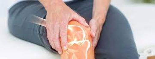 中醫防治膝痛