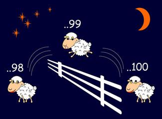 季節性失眠及耳穴療法