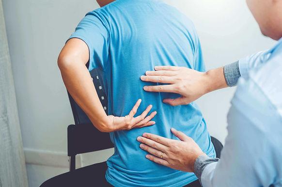 腰背保健養生法
