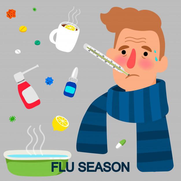 流行性感冒|中醫