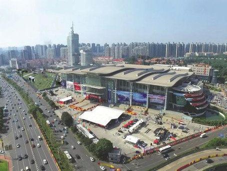 What is Hongdefa Business In Africa by China Africa Economic and Trade Fair