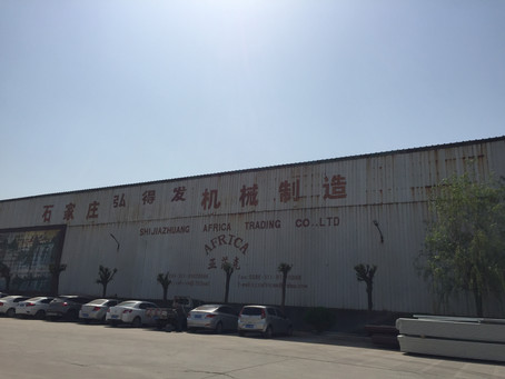 Hongdefa is professional for wheat and maize mill machine
