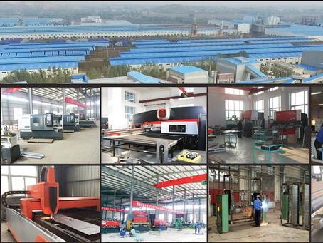 Hongdefa Factory Maize & Wheat Flour Mill Machine