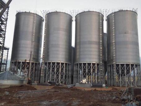 hongdefa factory provide 100t 200t 500t 1000t 2000t 3000t 5000t silo!