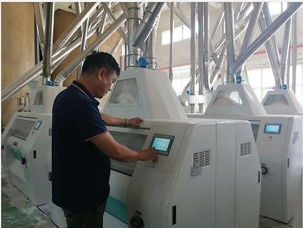 300T maize grits mill.JPG