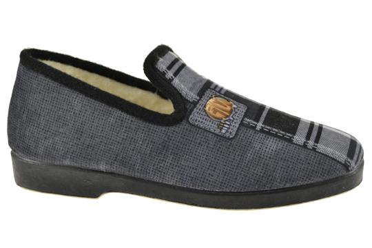 26662-CERFEUIL gris
