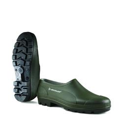 ROSIER Dunlop_Bicolour_wellie_shoe_300dp
