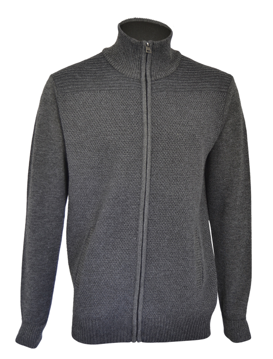 26462 FIRMIN gris anthracite