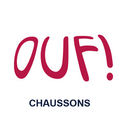 OUF chaussons