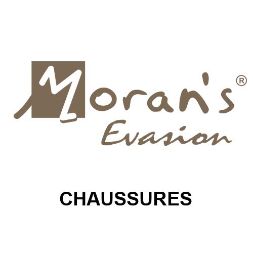 MORAN'S Evasion chaussures