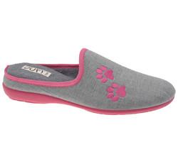 28728-BELLEME gris fushia