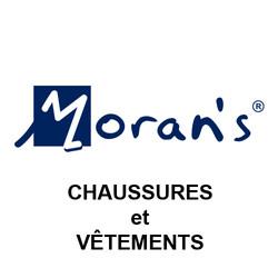 Moran's chaussures et vêtements