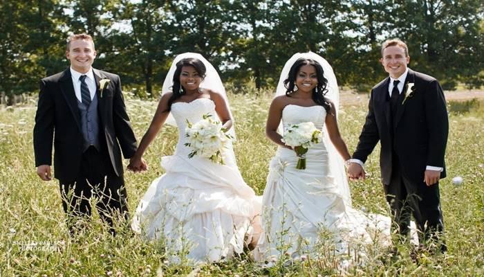 Dicas de como sua beleza negra pode arrasar em seu casamento