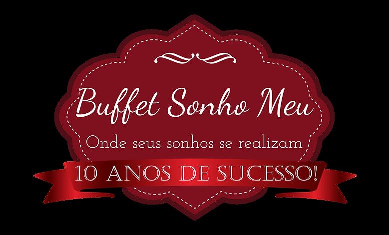 Buffet Sonho Meu