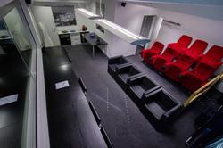 Red Backroom