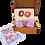 Thumbnail: מארז מתנה ליום האישה - QUEEN