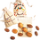 Thumbnail: מארז שי לפסח- מפצח אגוזים ומשחק אגוזים איקס עיגול