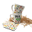 Thumbnail: זוג תרנגולות - מתנה זוגית - סט ספלים ותחתיות