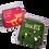 Thumbnail: סט תחתיות לכוסות