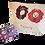 Thumbnail: מתנות ליום האישה -סט תיק איפור ומראה