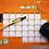 """Thumbnail: לוח שנה שמח ואופטימי במיוחד - תשפ""""א 2020-21 - פורמט פד לעכבר"""