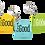 Thumbnail: GOOD - סדרת מוצרים שעושה טוב - מחזיקי מפתחות
