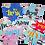 Thumbnail: פד לעכבר עם שם וציורי חיות - מבחר עיצובים