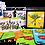 Thumbnail: מוצרי קומיקס- Comix&Match