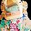 Thumbnail: פילפאזל -פאזל ריצפה בתיק