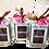 Thumbnail: מארז שוקולד ברכה - מתנות לעובדים ליום הולדת וארועים