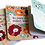 Thumbnail: סט פנקסים עם משפטי השראה בקופסת מתנה