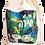 Thumbnail: תיק ספר / תיק שרוך מכותנה -סדרת הג'ונגל