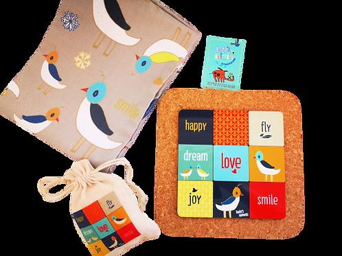 Happy & joy  -מארז מתנה