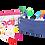 Thumbnail: קלמר עם שם - סדרת החיות המתוקות