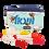 Thumbnail: קלמר עם שם - מגוון דמויות מצוירות