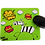 Thumbnail: פד לעכבר - סדרת קומיקס
