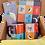 Thumbnail: מארז מתנה - חגיגת מילים וציפורים