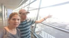 עידו ואמא (והחיות) טסים ללונדון - פרק ראשון - הקדמה