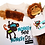 Thumbnail: קוף אחרי בנאדם - מתנה קופיפית לילדים
