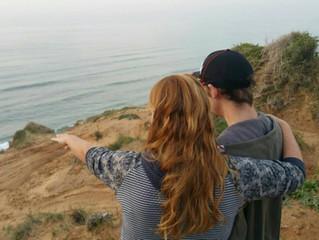 """""""לפעמים הים שקט ואין גלים...גם אתה לפעמים"""""""