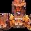 Thumbnail: מארז אגוזים - כל אחד הוא מלך - מתנה חברתית לפסח