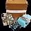 Thumbnail: סט מתנה בקופסה -אישי ונשי